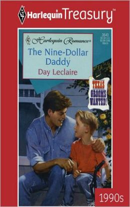 The Nine-Dollar Daddy