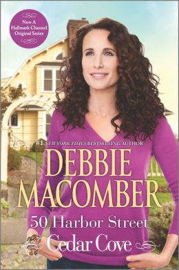 50 Harbor Street (Cedar Cove Series #5)