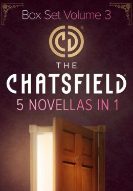 The Chatsfield Novellas Box Set Volume 3: New Beginnings at The Chatsfield\Bollywood Comes to The Chatsfield\Room 732: Bridesmaid with Benefits\The Sports Star at The Chatsfield\The Real Adam Brightman