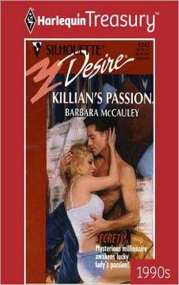 Killian's Passion