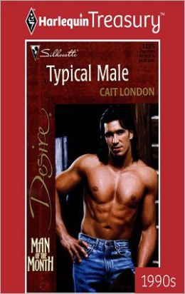 Typical Male (Blaylock Series)