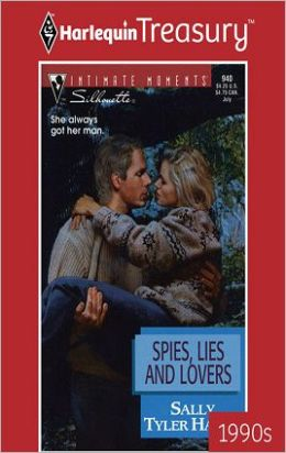 Spies, Lies and Lovers