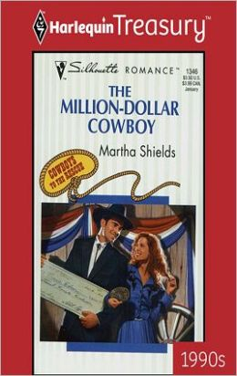 The Million-Dollar Cowboy