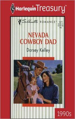 Nevada Cowboy Dad