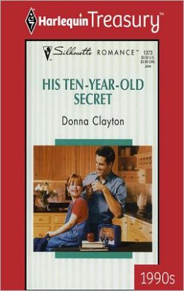 His Ten-Year-Old Secret