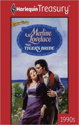The Tiger's Bride