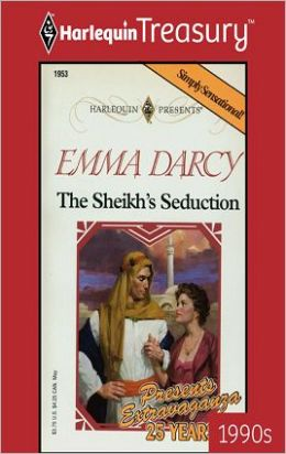 The Sheikh's Seduction