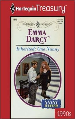 Inherited: One Nanny