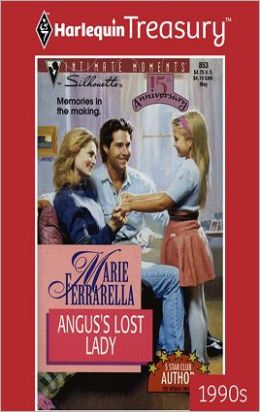 Angus's Lost Lady
