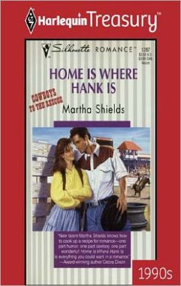 Home Is Where Hank Is
