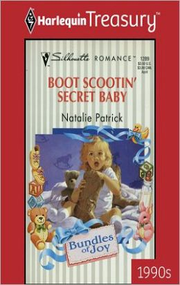 Boot Scootin' Secret Baby