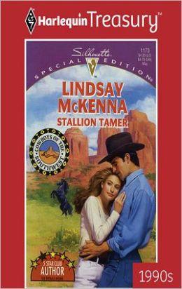 Stallion Tamer