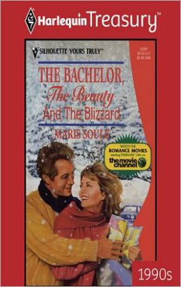 The Bachelor, the Beauty and the Blizzard