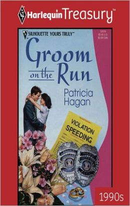 Groom On The Run