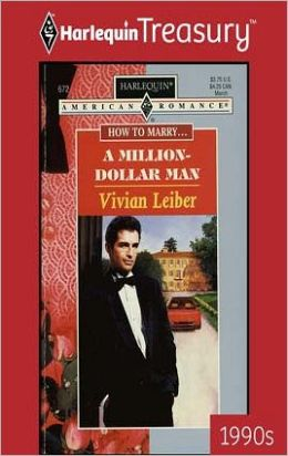 A Million-Dollar Man