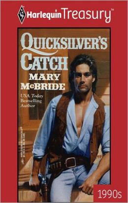 Quicksilver's Catch