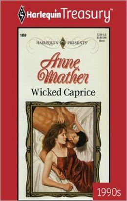 Wicked Caprice