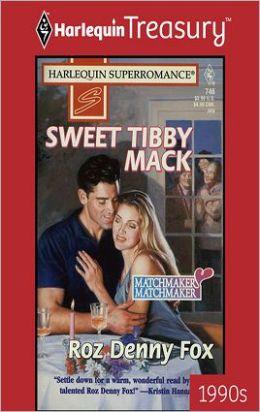 Sweet Tibby Mack