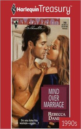Mind over Marriage