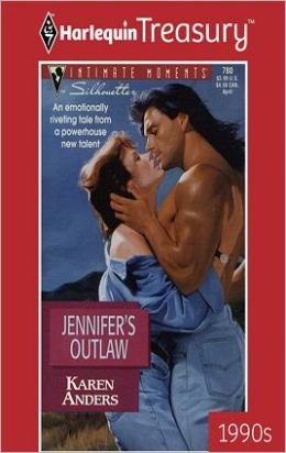 Jennifer's Outlaw