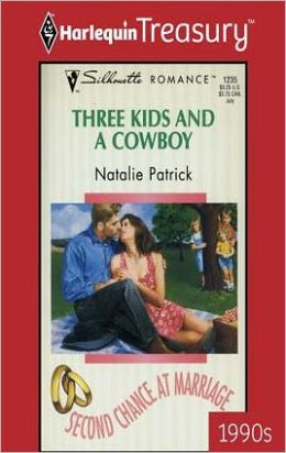 Three Kids and a Cowboy