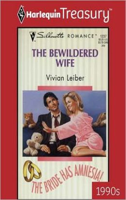 The Bewildered Wife