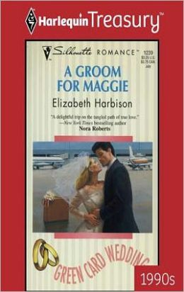A Groom for Maggie