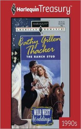 The Ranch Stud (Wild West Weddings Series)