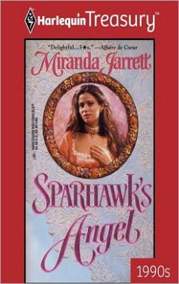 Sparhawk's Angel
