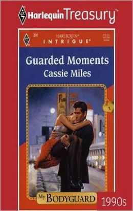 Guarded Moments
