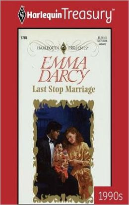 Last Stop Marriage