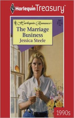 The Marriage Business