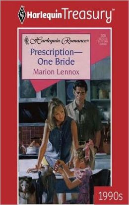 Prescription-One Bride