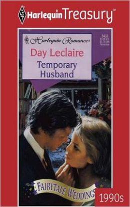 Temporary Husband