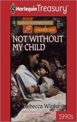Not Without My Child