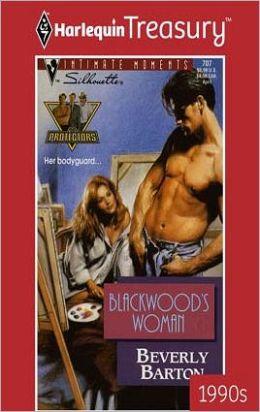 Blackwood's Woman