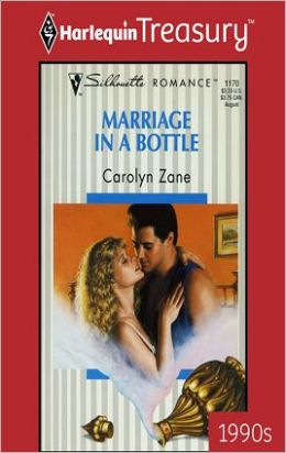Marriage in a Bottle