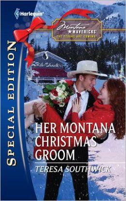 Her Montana Christmas Groom