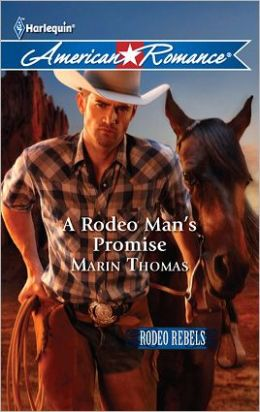 A Rodeo Man's Promise