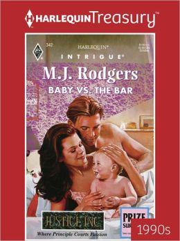 Baby vs. the Bar