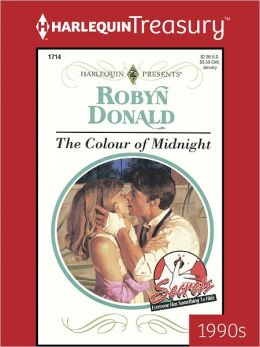 The Colour of Midnight