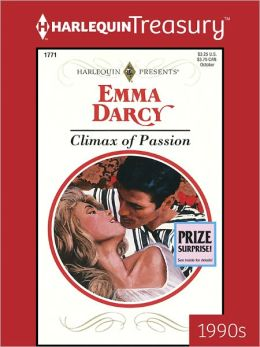Climax of Passion