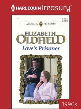 Love's Prisoner