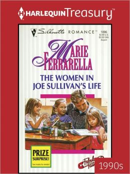 The Women in Joe Sullivan's Life