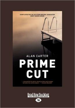 Prime Cut (Large Print 16pt)