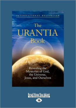 The Urantia Book (Large Print 16pt), Volume 5