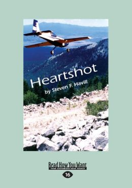 Heartshot (Large Print 16pt)