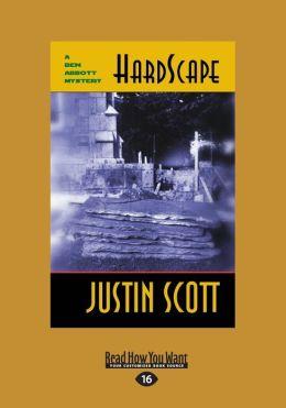 Hardscape (Large Print 16pt)