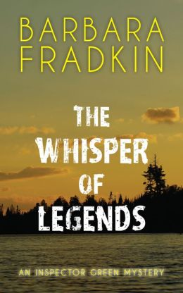 The Whisper of Legends: An Inspector Green Mystery