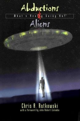 Abductions and Aliens: What's Really Going On